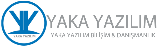 Yaka Yazılım Bilişim & Danışmanlık Logo